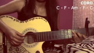 Story Of My Life - One Direction (Tutorial De Guitarra En Español)