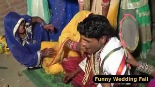 Funny Indian Wedding Fail Video Compilation Part 9