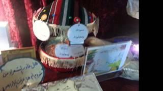 احتفال اللغة العربية بمكتب التربية والتعليم ببحرة.