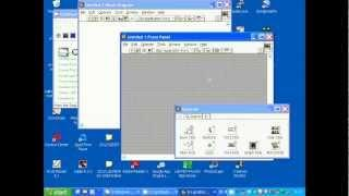LabVIEW Tutorial 01 (in Thai)