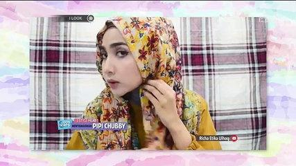 Everyday Hijab Tutorial Fashion Style 06