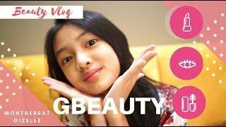 GBEAUTY - Tutorial Daily Makeup ala Montserrat Gizelle