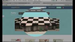 Wordpress Tutorial Español | Configurar Slider (tema Feather - Elegant Themes)