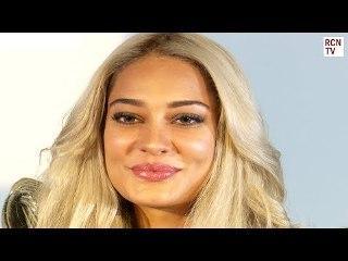 ShaanMu & Lisa Haydon Bollywood Foundation Contour & Highlight Tutorial