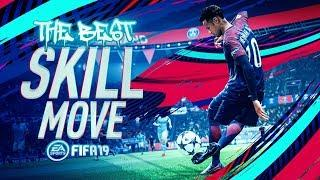 BEST SKILL MOVE IN FIFA 19 – Fake Shot Tutorial – Buy Time and Create Space