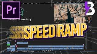 Speed Ramp Premiere - Tutorial Completo Adobe Premiere Pro CC 2018