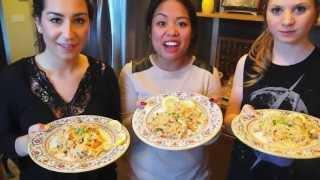 Kim For The Amazing Travel Scholarship - Kim's Thai Kitchen: Pad Thai Tutorial