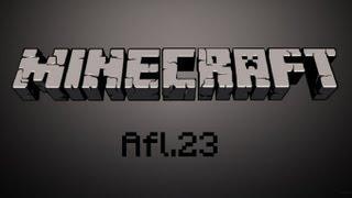Minecraft Tutorial (Nederlands). Afl. 23 - Tijd Voor Een Schuurtje!