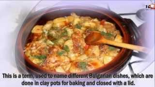 10 Traditional Bulgarian Dishes