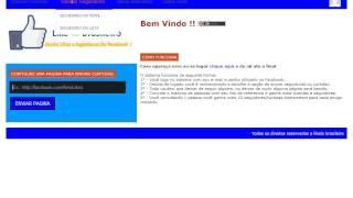 Likelo Brasileiro Novo Site 2014 Atualizado