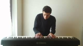 Listen  Beyonce   Piano Cover