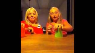 THE Cup Song Tutorial Nederlands