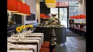 Best Cafe Restaurant Bar Decorations (2) Designs Interior Ideas Architecturalİmages Photos