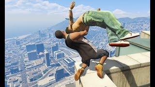 GTA 5 FAILS Compilation #23 (GTA 5 Funny Moments Best Videos)