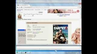 How To Download Far Cry 3 For Free (Swedish Tutorial)