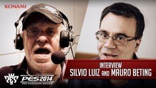 [Portuguese] Bate Bola Com Silvio Luiz E Mauro Beting - @PESbra