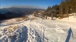 GoPro: Fun In The Snow Brezovica 2013