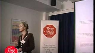 Feng Shui Society Conference III, London UK, 26 June 2010 (7/11) Davina Mckail - Inner Feng Shui