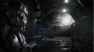 New Unreal Engine 4 - GDC 2013