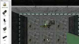 FPS Creator Tutorials - How Make A Locked Door.(hebrew)