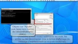 Tutoriel Français - Hacker Les Ordinateurs D'un Réseau à Distance !