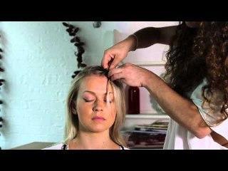 Anna Sophia Robb hair tutorial
