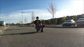 How To Frontside 180 On A Skateboard