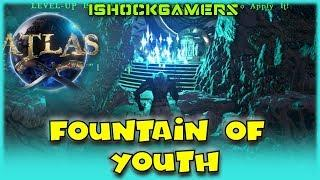 Atlas: Fountain of Youth Guide - FOY Tutorial
