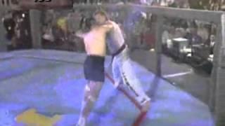 UFC Bataie Pe Bune