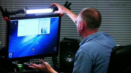Tutorial: The Best Equipment For Skype Video Calls - GeekBeat.TV