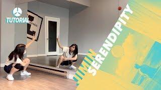[TUTORIAL] JIMIN(지민) - SERENDIPITY   Dance Tutorial by 2KSQUAD