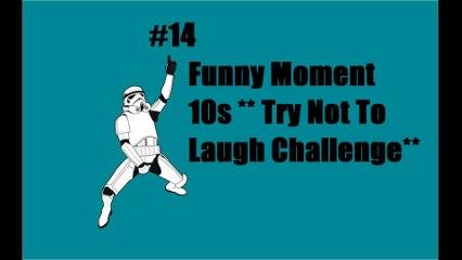 #14: FUNNY MOMENT | TRY NOT TO LAUGH CHALLENGE | (FN-2509)