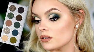 JACLYN HILL X MORPHE DARK MAGIC TUTORIAL - VAULT COLLECTION