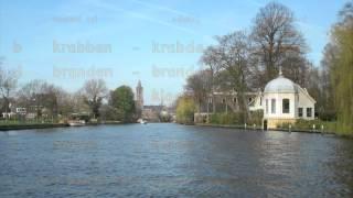 Dutch Verbs (1/6): Weak Verbs / Conjugation / Lesson / Zwakke Werkwoorden Nederlands