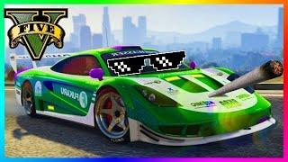GTA 5 Thug Life Funny Videos Compilation #50 (GTA 5 WINS & FAILS Funny Moments)