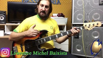 Tutorial Baixo Auburn Jazz Bass