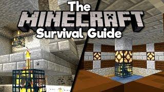 Multi Spawner Mob Farm! ▫ The Minecraft Survival Guide (Tutorial Lets Play) [Part 48]