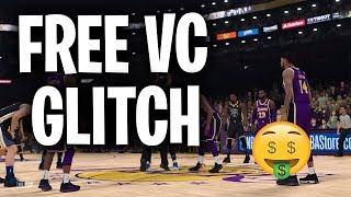 NBA 2K19 Free VC - 2K19 VC Glitch Tutorial