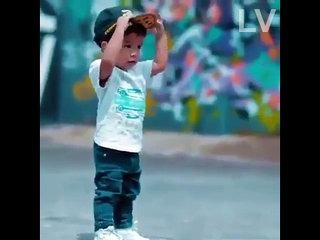 Funny Baby Dance | Hilarious Baby