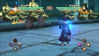 Naruto Shippuden Ultimate: Ninja Storm 3 Full Burst PC - Poradnik #1 PL