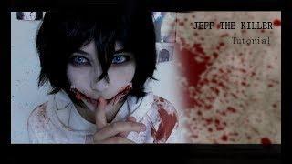 TUTORIAL /// Creepypasta Jeff the killer