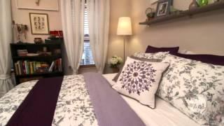 Minute Makeover: How To Make Your First Rental Apartment Stylish On A Budget