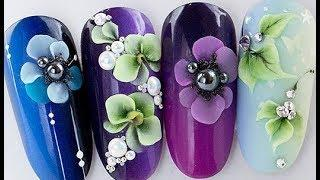 Top 10 Nail Art Designs✔New Nail Art Tutorial Compilation (Beauty&Ideas Nail Art)