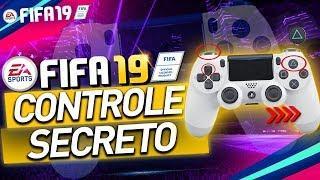 FIFA 19 CONTROLES SECRETOS  - VOCÊ PRECISA APRENDER  - MOVIMENTOS ESPECIAIS FIFA 19 TUTORIAL