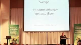 Åsa Kadowaki Del 1 Svensk Sjukvård Till Vanvett: Om Patienten Bestämmer