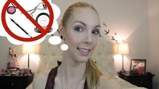 Tutoriel Maquillage Version Mc Gyver! Que Faire Quand On A Oublié Notre Make Up!