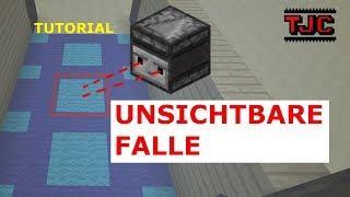 UNSICHTBARE FALLE | Tutorial