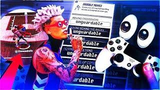 BEST DRIBBLE TUTORIAL WITH HANDCAM NBA 2K19 • BECOME A DRIBBLE GOD TODAY • HOW TO GET ANKLE BREAKERS