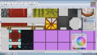 How To Add A Block To Minecraft Swedish Tutorial Part 2