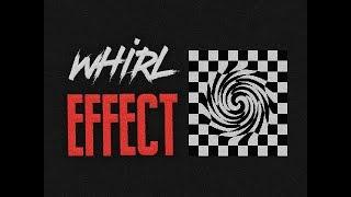 Scratch 3.0 Tutorial | Insane Whirl Effect (Not For The Weak)